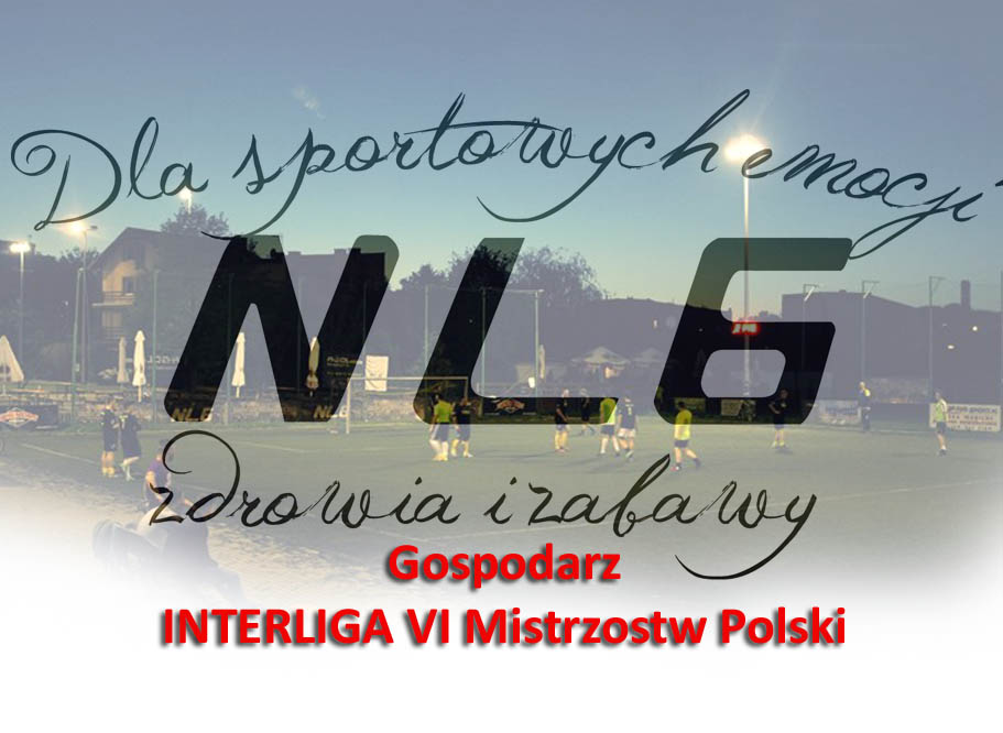Nadmorska Liga 6 - gospodarz Mistrzostw Polski 2016