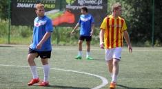 Grupa C: Filtry Liqui Moly - FC Markowice (V Mistrzostwa Polski)